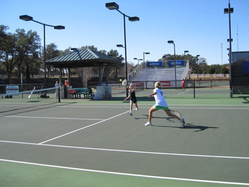 Polo Tennis & Fitness Club – Austin, Texas