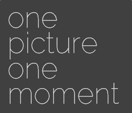 One Picture One Moment