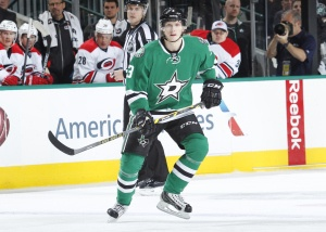 John Klingberg. Photo Source: Dallas Stars
