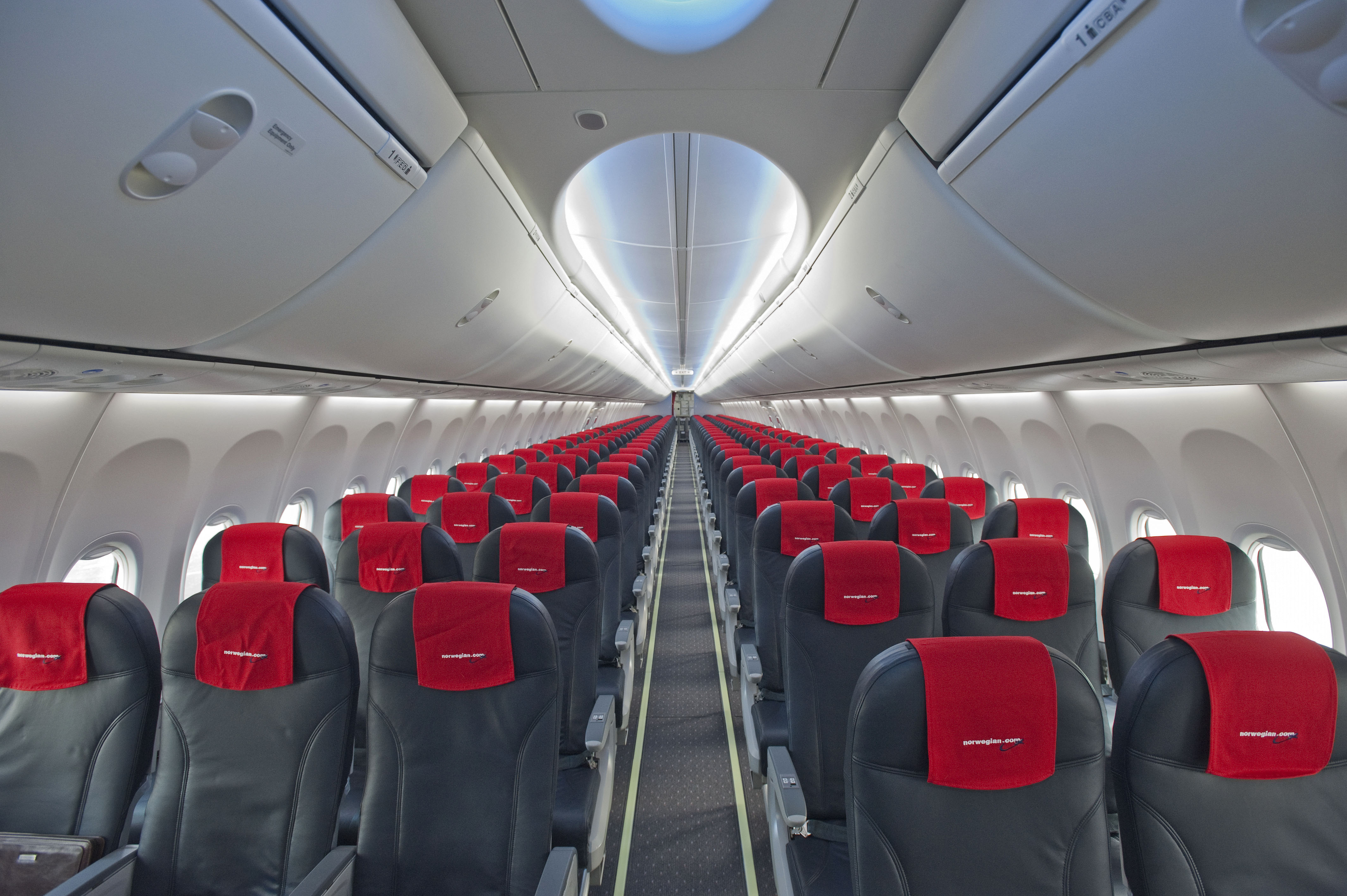 norwegian opens route between london and austin sacc tx